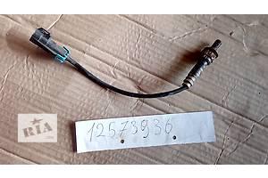 б/у Лямбда зонды Opel Vectra C