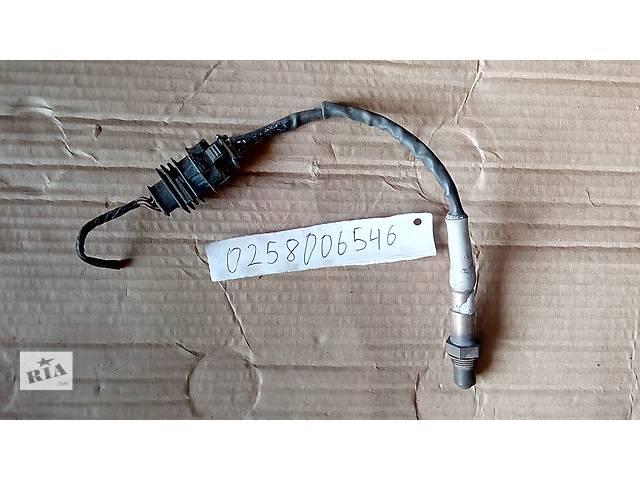 купить бу лямбда зонд для Opel Vectra C 2.8t, 0258006546 в Львове