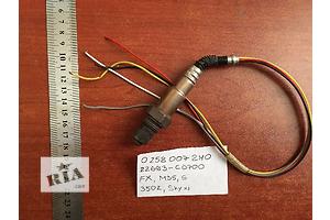 б/у Датчик кислорода Nissan 350Z