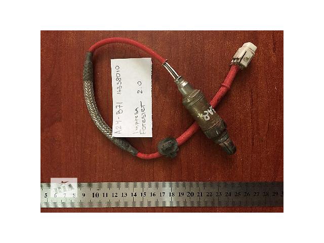 бу Лямбда  зонд  Subaru Forester  A24-B71  16338010 в Одессе
