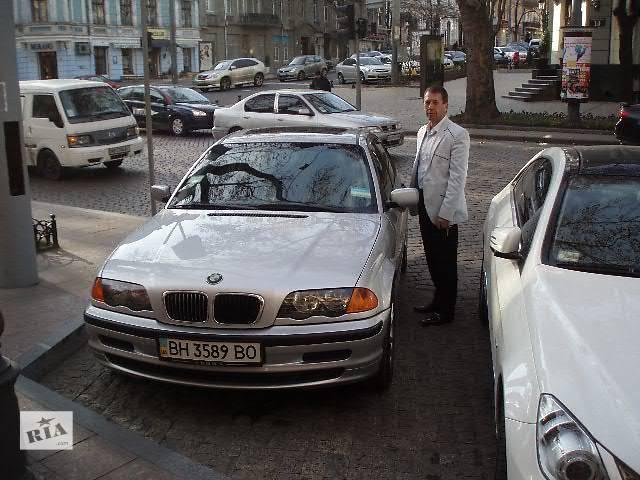 Личный водитель в семью, для руководителя.- объявление о продаже  в Одессе