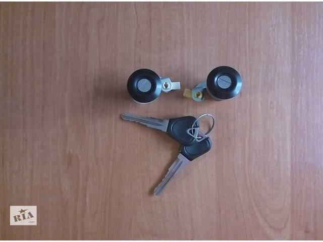 Личинки (сердцевины) замка передних дверей MAZDA 323 (BG) 01.90-05.94- объявление о продаже  в Львове