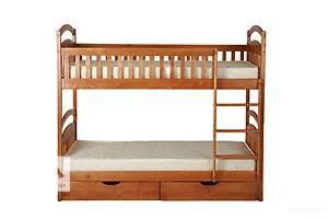 лидер продаж-двухъярусная кровать от производителя-Karina