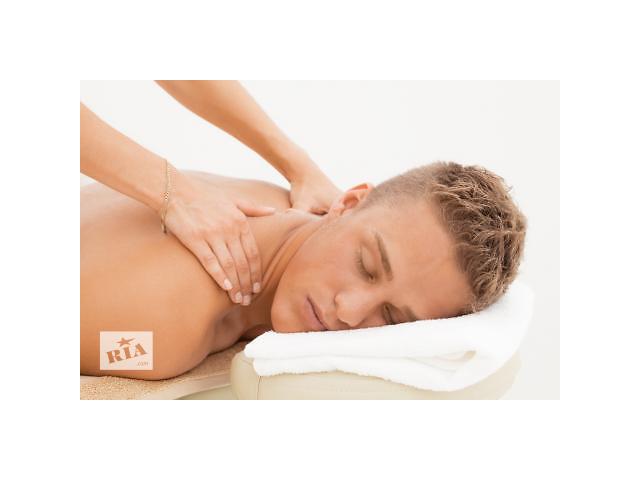 продам Лимфодренажный массаж в салоне  на Оболони бу в Киеве