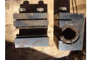 Комплектующие для промышленного оборудования и ста