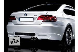 Новые Спойлеры BMW 3 Series