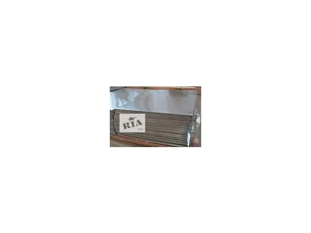 купить бу Лист алюминиевый  3  (1000х2000мм) (1,25х2,5) (1,5х3) Н111 в Киеве