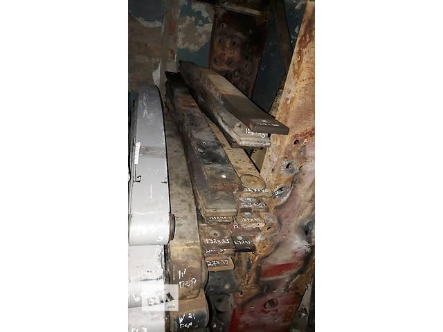 купить бу Лист коренной для грузовика MAN L 2000 М2000 ТGL в Виннице