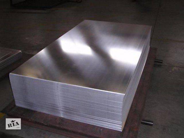 бу Лист нержавеющей стали зеркало 0,8х1000x2000(BA) ст.04Х18Н9 в Одессе