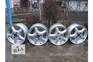 б/у Диск Opel Vectra B