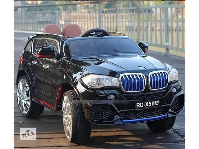 Лицензионный Джип BMW M 3102 (MP4) EBLRS-2, автопокраска, кожаное сиденье- объявление о продаже  в Одессе