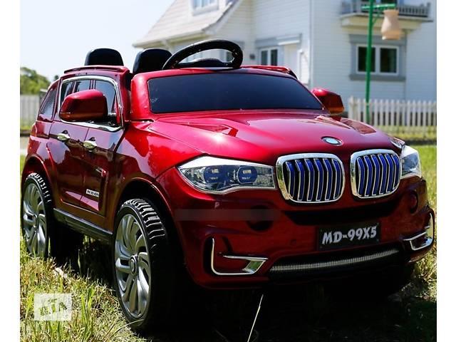 продам Лицензионный Джип BMW M 3102 (MP4) EBLRS-3, автопокраска, кожаное сиденье бу в Одессе