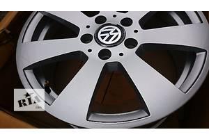 Диски Volkswagen Golf VII