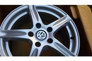 Диски Volkswagen Passat B7