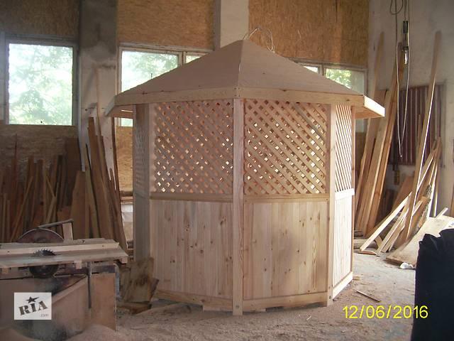Любая деревянная мебель под заказ!- объявление о продаже  в Сквире