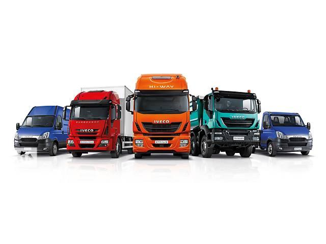 Любые запчасти для грузовиков Ивеко, Iveco- объявление о продаже  в Харькове