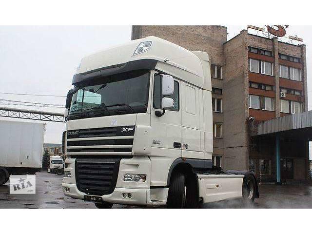 продам Любые запчасти для всех моделей грузовиков ДАФ, DAF бу в Харькове