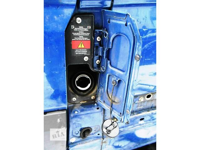 купить бу Лючок бензобака Mercedes Sprinter 906, 903 (215, 313, 315, 415, 218, 318, 418, 518) (1996-2012) в Ровно