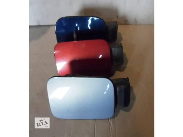 продам Лючок бензобака Рено Меган Renault Megane 2002-2008 бу в Ровно