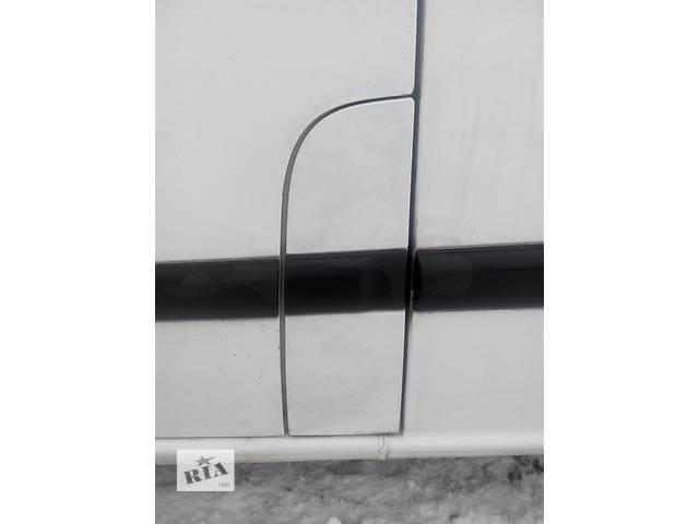 купить бу Лючок бензобака и замок Mercedes Vito (Viano) Мерседес Вито (Виано) V639 (109, 111, 115, 120) в Ровно