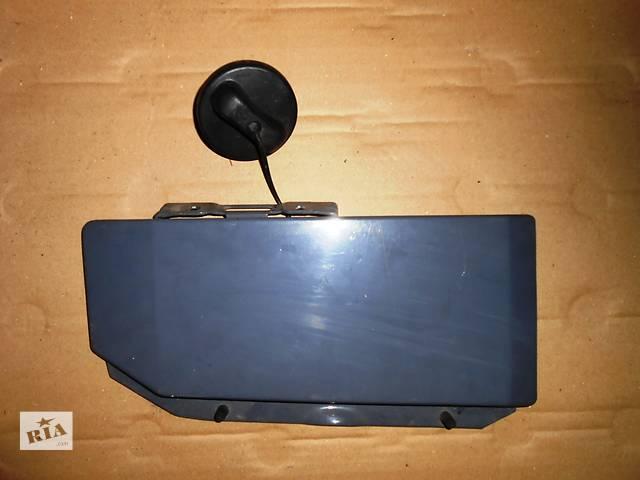 Лючок, крышка бензобака Mercedes Sprinter 906 315 2006-2012г- объявление о продаже  в Ровно