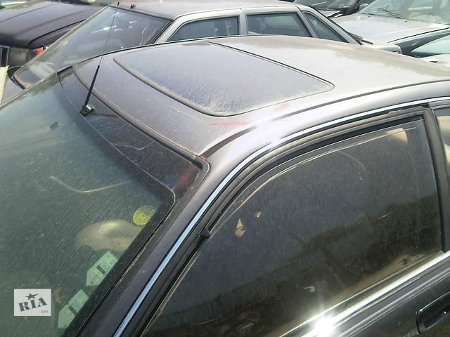 бу  Люк для легкового авто Acura Legend в Ужгороде