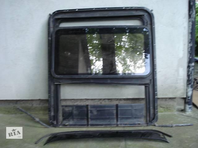 бу Люк оригинальный на  Опель Аскона в идеале для легкового авто Opel Ascona в Бориславе