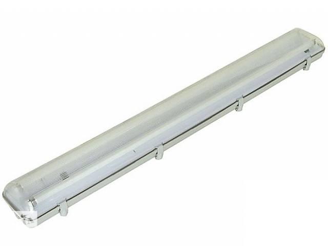Люминисцентный светильник 2х36 IP65 Супер ЦЕНА!!!- объявление о продаже  в Днепре (Днепропетровске)