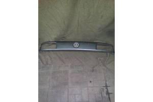 б/у Решётки бампера Volkswagen B3