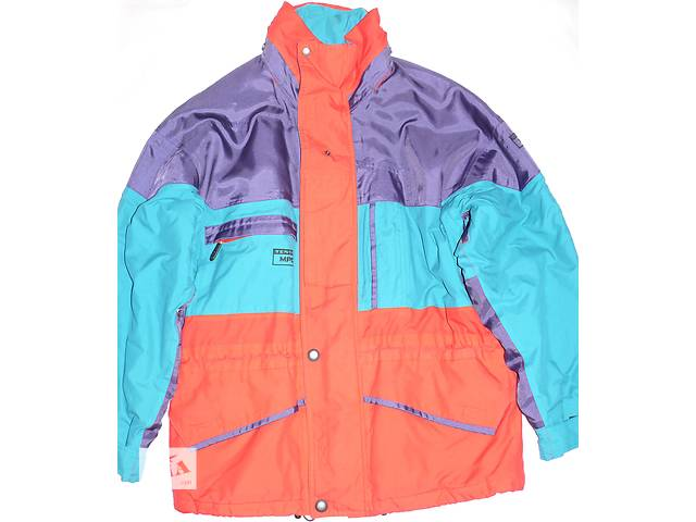 купить бу Лижна куртка (Лыжная куртка) в Ивано-Франковске