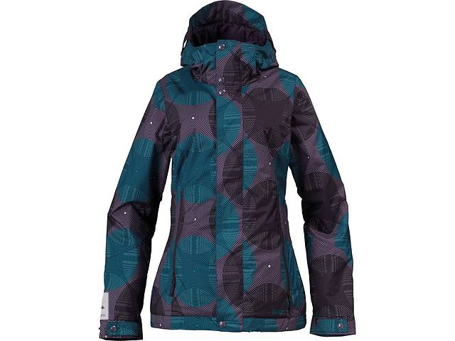 купить бу Лыжная куртка Burton Baby Cakes Jacket в Львове