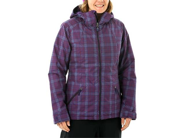 Лижна куртка Burton Theory Jacket- объявление о продаже  в Львове