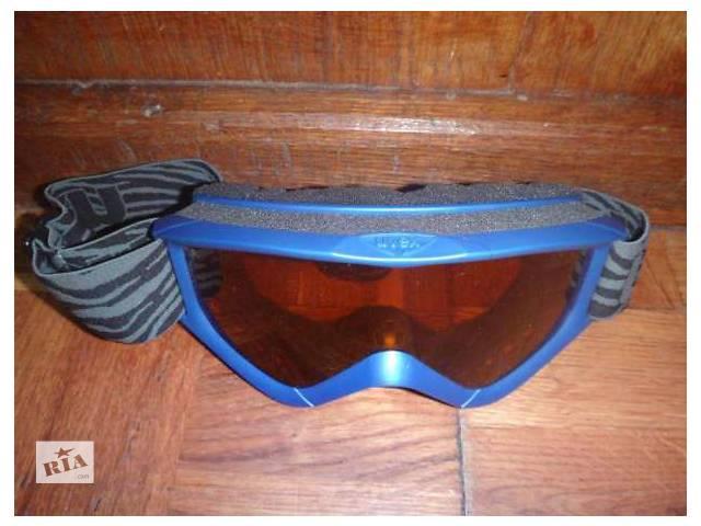 бу Лыжная маска Uvex в Чернигове