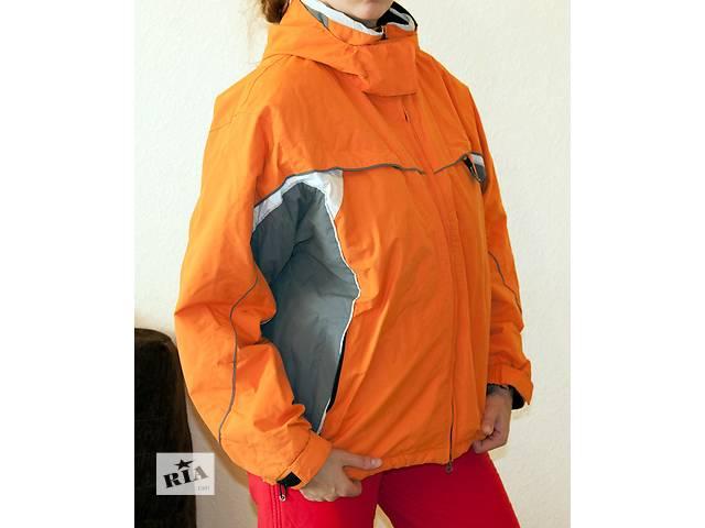 Лыжная зимняя куртка- объявление о продаже  в Киеве