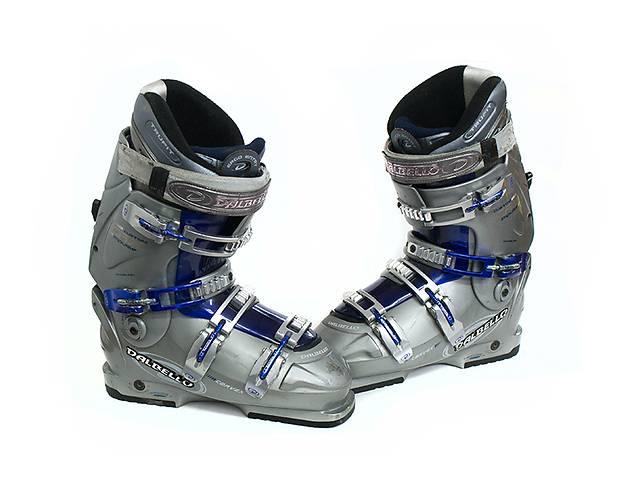 продам Лыжные ботинки Dalbello CRX бу в Львове