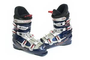б/у Ботинки для лыж Lange