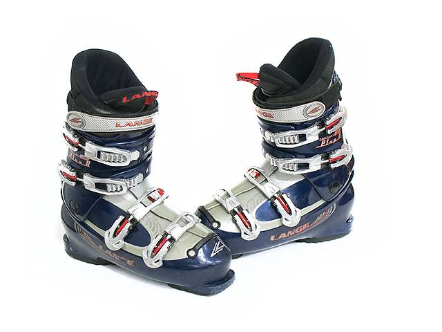 бу Лыжные ботинки Lange Concept Plus R в Львове