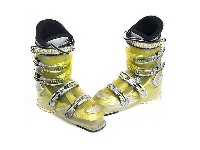 бу Лыжные ботинки Rossignoll Salto X в Львове