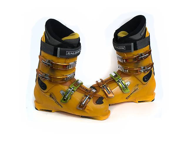 бу Лыжные ботинки Salomon Xwave 10.0 в Львове