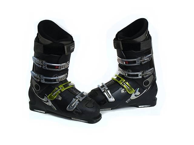 купить бу Лыжные ботинки Salomon Xwave 8.0 в Львове