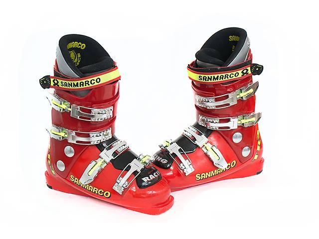продам Лыжные ботинки Sanmarco TR3 бу в Львове
