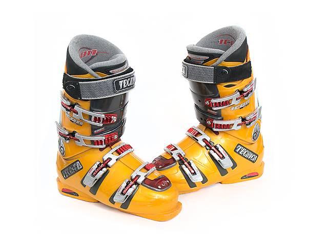 купить бу Лыжные ботинки Tecnica Icon Alucomp в Львове