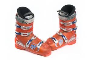 б/у Ботинки для лыж Tecnica