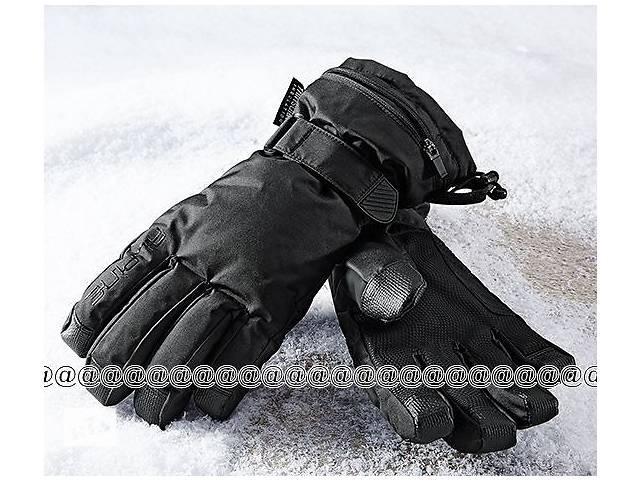 купить бу Лыжные перчатки с Thinsulate р. 9, 5 ТСМ Tchibo, Германия в Полтаве