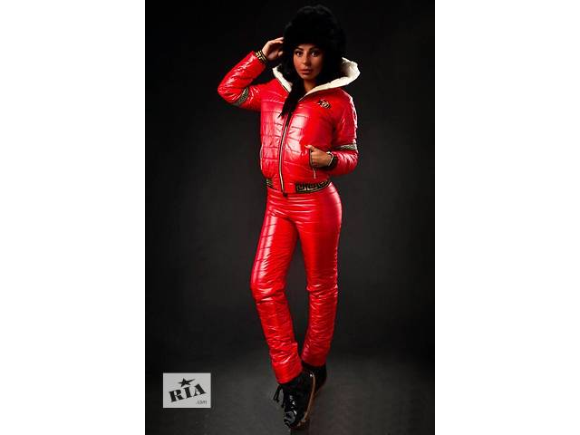 """бу Лыжный костюм """"Grretta"""" от производителя в Одессе"""