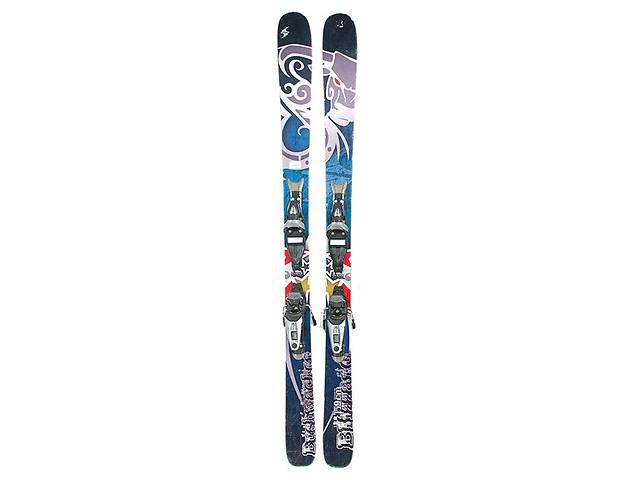 Лыжи blizzard bushwacker бесплатная доставка- объявление о продаже  в Львове