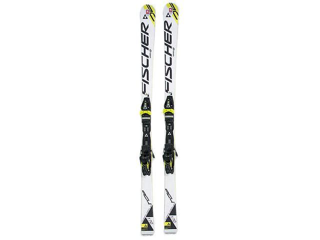 продам  лыжи fischer rc4 worldcup rc бесплатная доставка бу в Львове