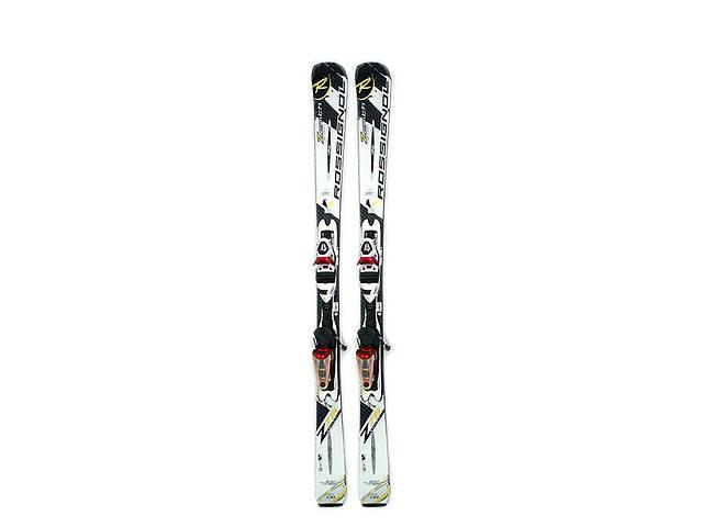 купить бу Лыжи rossignol zenith carbon 76 бесплатная доставка в Львове