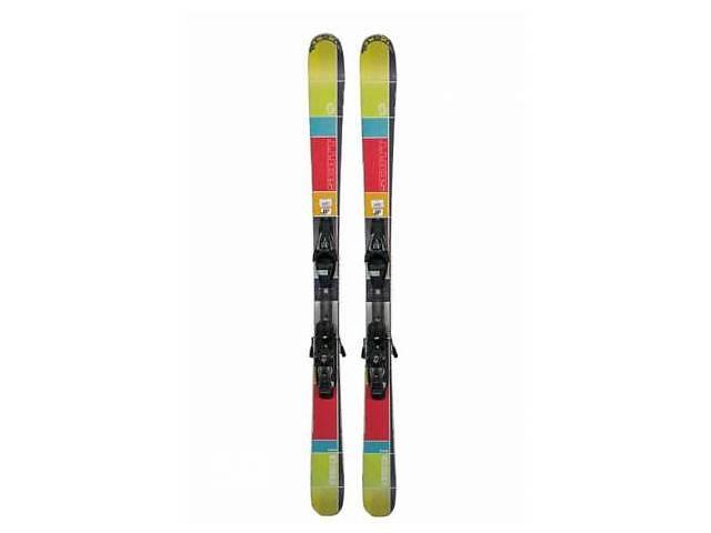 купить бу Лыжи Scott NEO Бесплатная доставка в Львове