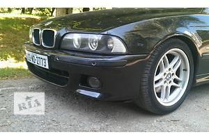 б/у Бамперы передние BMW 530
